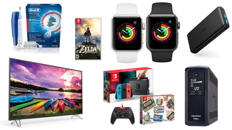Dealmaster: Take $100 off Microsoft's Xbox One X console