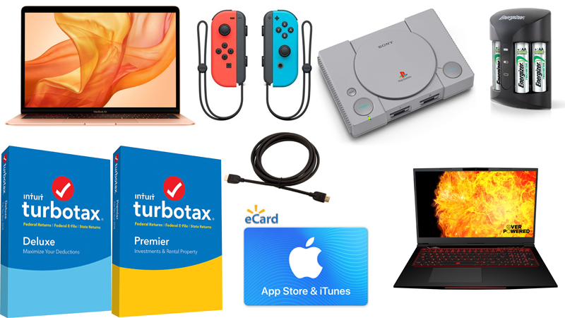 Dealmaster: Get post-Christmas deals on Amazon devices, iPads, and more