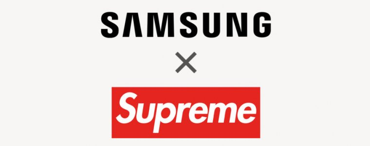 "Samsung embarrassingly partners with ""counterfeit"" version of Supreme"
