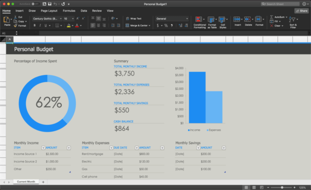 Microsoft adds Dark Mode support and more to Office 365 for