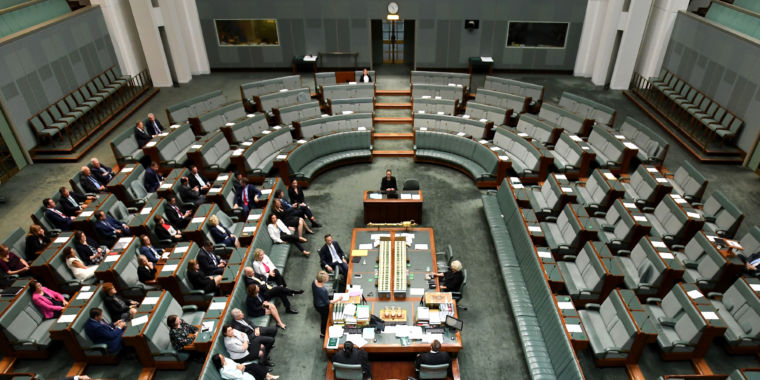 Australia passes new law to thwart strong encryption