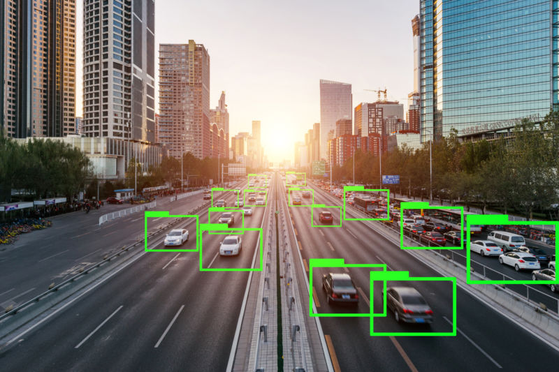 Why driving is hard—even for AIs