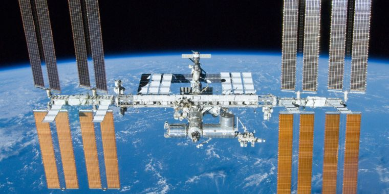 After 20 years of service, the Space Station flies into an uncertain future