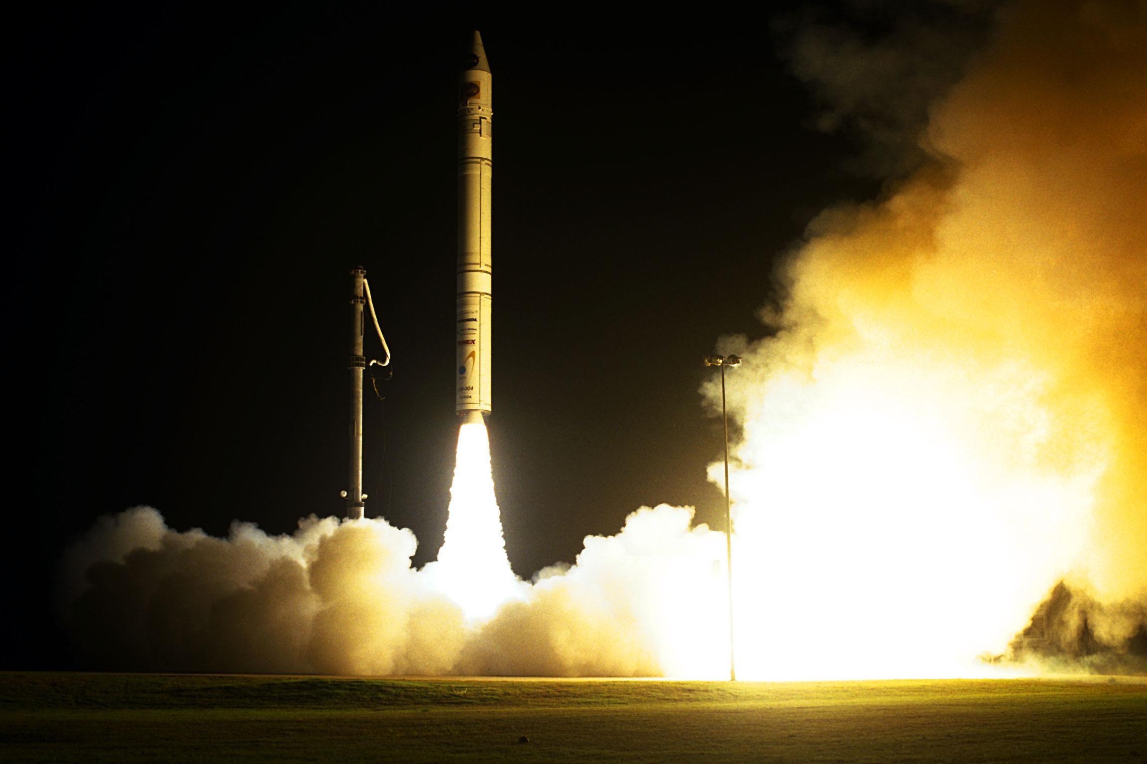 lunar space rocket - photo #42