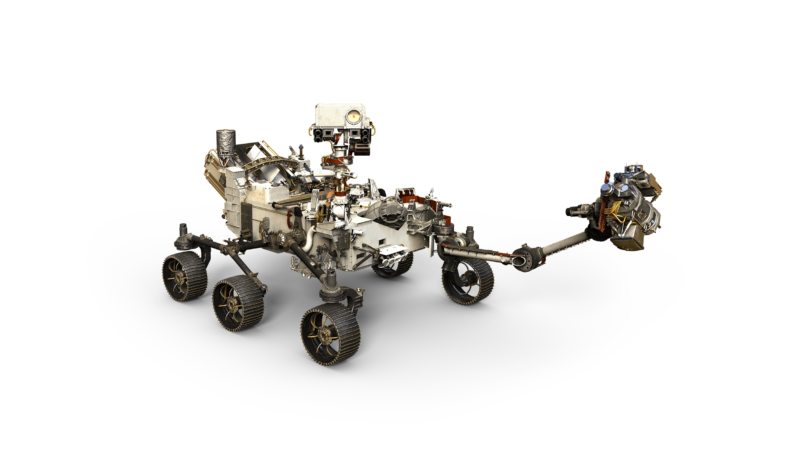 The Mars 2020 rover will likely carry artificial intelligence software to help manage the science workload.