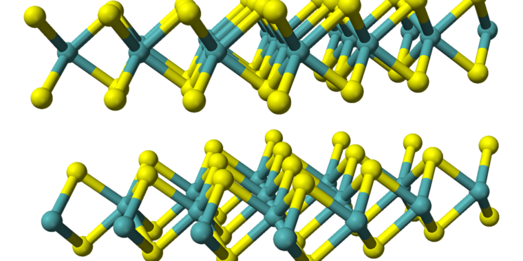 Researchers Make RAM from a Phase Change We Don't Entirely Understand