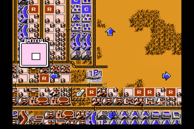 You can now download the long-lost (and unfinished) SimCity NES port