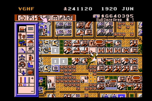 You can now download the long-lost (and unfinished) SimCity