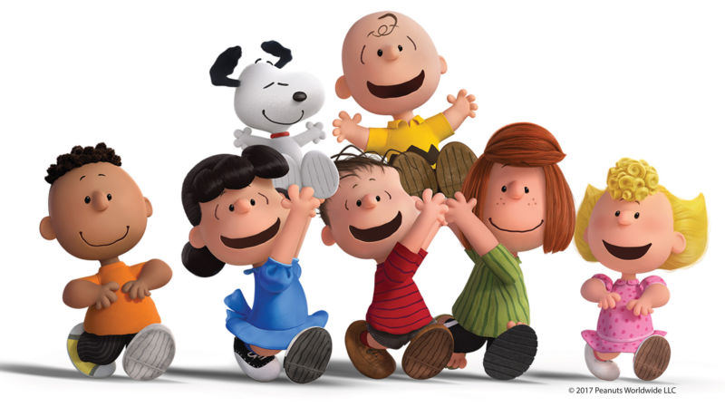 Apple to bring Charlie Brown and the Peanuts to its streaming service