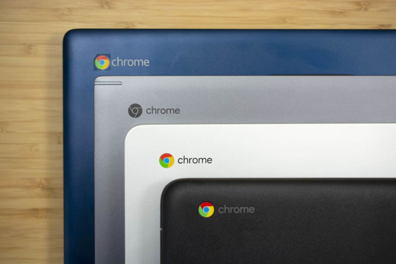 "There's now a pretty wide range of Chromebooks available—and we've tested <em>a lot</em> of 'em. ""><br /> < img src ="