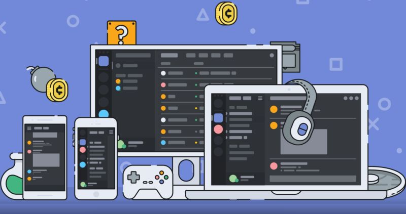 Discord will let anyone sell games on its platform
