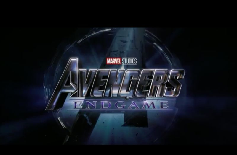 """Part of the journey is the end."" How many of the original Avengers will survive <em>Avengers: End Game</em>? We'll have to wait until May 3, 2019 to find out."