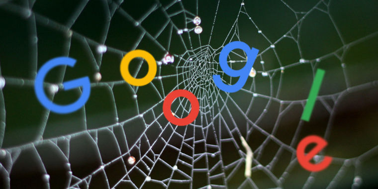 Google isn't the company that we should have handed the Web over to