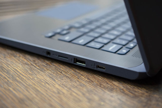 HP's new Chromebook x360 14 brings business style to Chrome OS | Ars