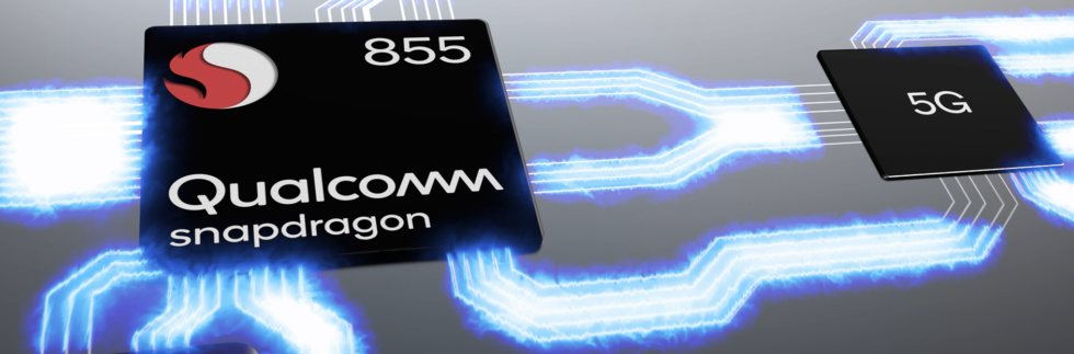 5G requires a separate chip, even on Qualcomm's new SoC.