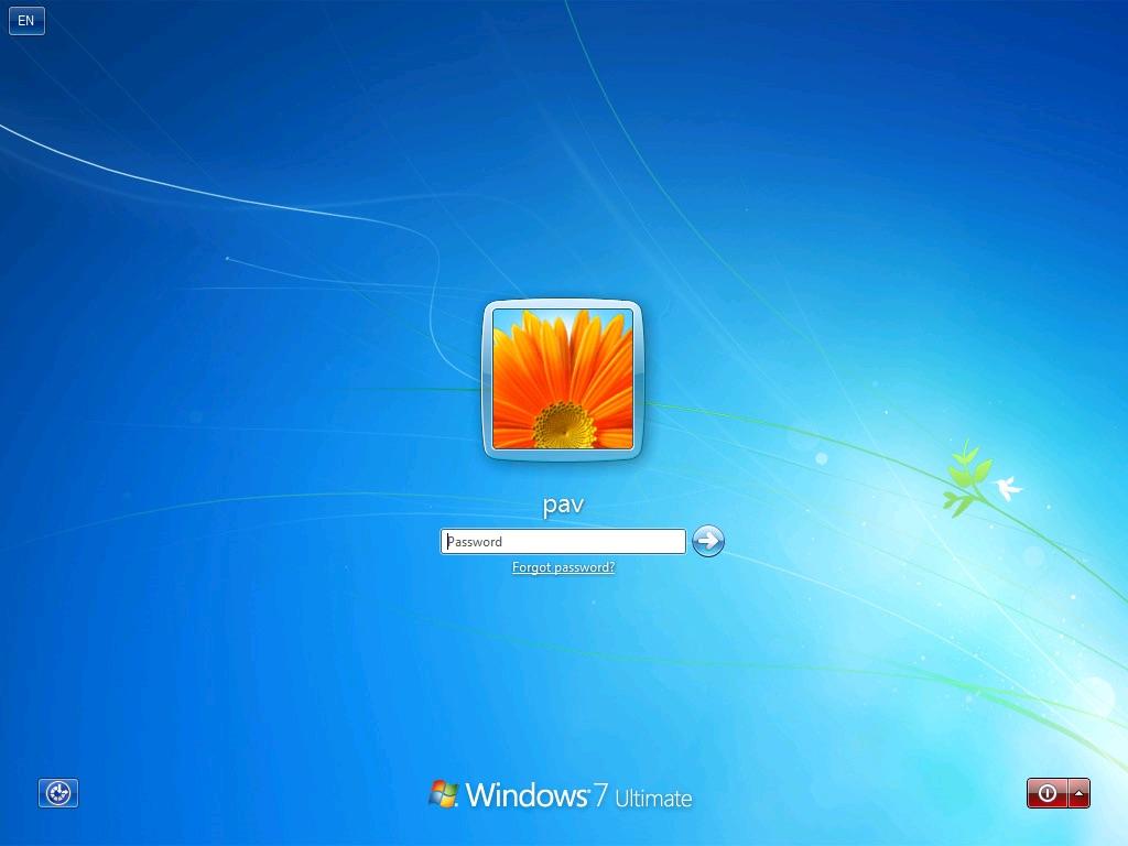 forgot dell password windows 10