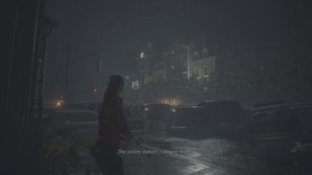Resident Evil 2 remake review: Beautiful, terrifying, and