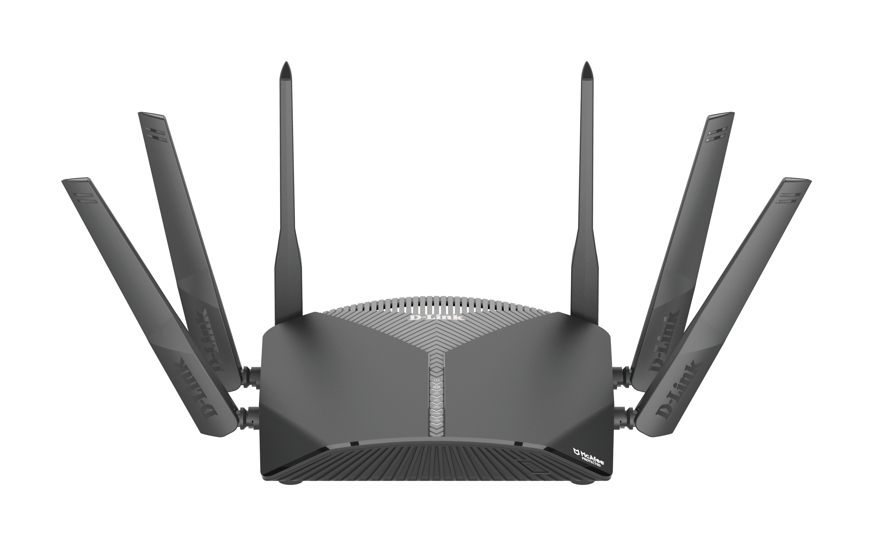 D-Link's EXO AC3000 router.
