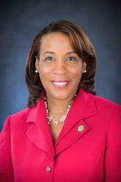 Chair Phyllis J. Randall.