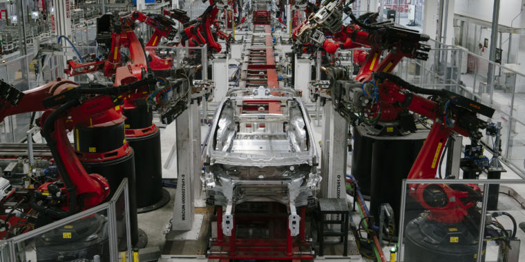 Tesla accuses engineer of plotting secret project, she denies it and sues