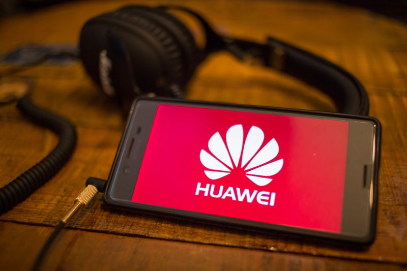 Oxford University suspends funding from China's Huawei