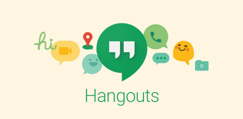 The Great Google Hangouts Shutdown begins October 2019 | Ars Technica