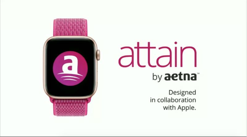 Aetna makes an Apple Watch app—promises not to use activity data against you