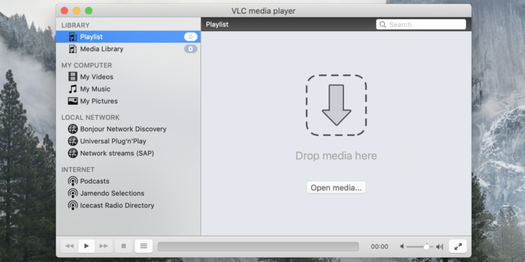 VLC media player will add AirPlay support, soon reach three billion downloads