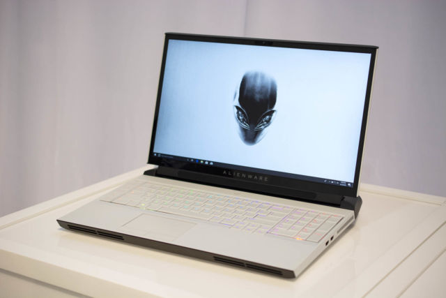Image result for alienware m15 2019