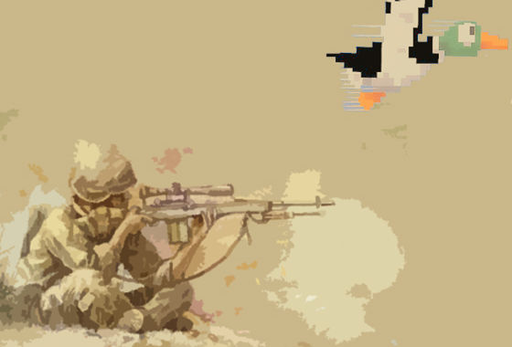 Killing In The Name Of The Us Army And Video Games Ars Technica