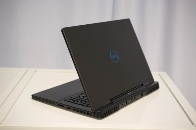 Dell at CES 2019: new Alienware Area-51m laptop, Dell G