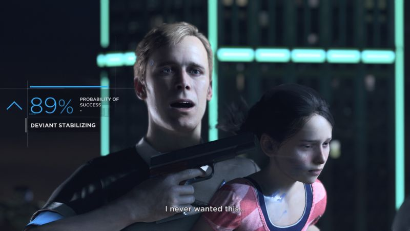 """This scene from <em>Detroit</em> probably does not represent how the negotiations for a minority share in Quantic Dream went…""""></p> <p style="""