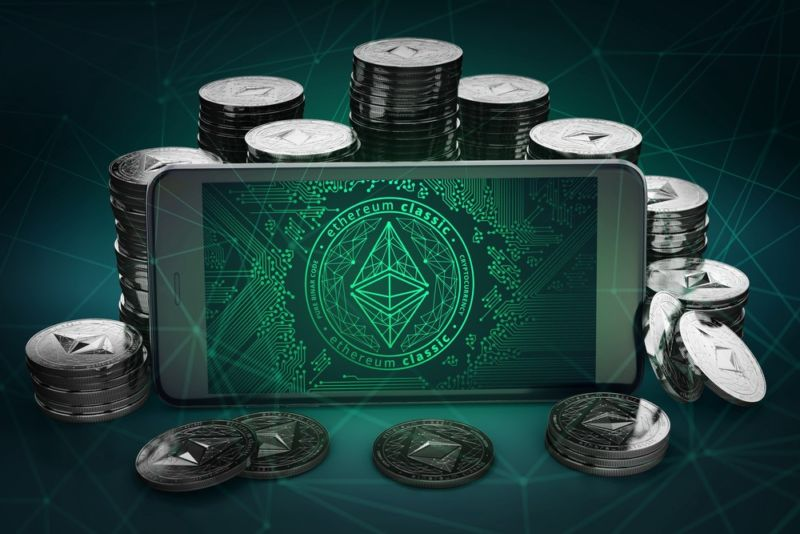 Almost $500,000 in Ethereum Classic coin stolen by forking its blockchain