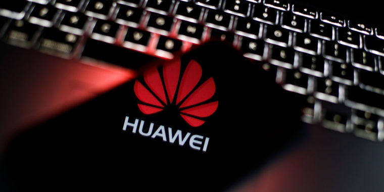 Huawei argues congressional ban on its equipment is unconstitutional – Ars Technica