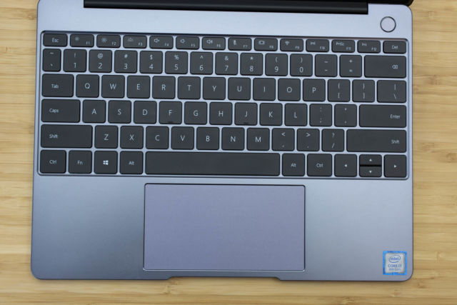 Huawei Matebook 13 review: A cheaper Matebook X Pro with
