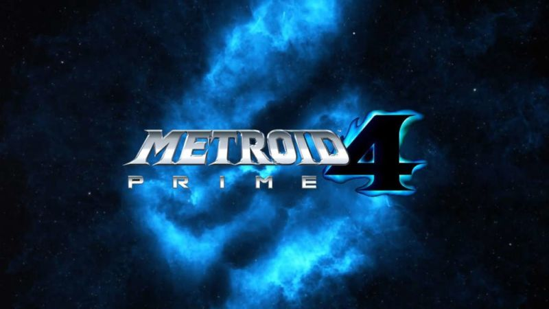 This continues to be the only image Nintendo has released of its apparently troubled <em>Metroid Prime 4</em> project.