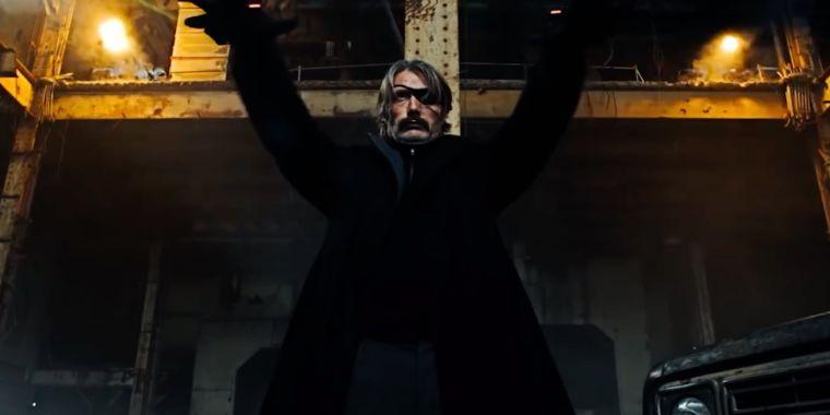 Mads Mikkelsen Goes Full On John Wick In New Trailer For Netflix S Polar Ars Technica