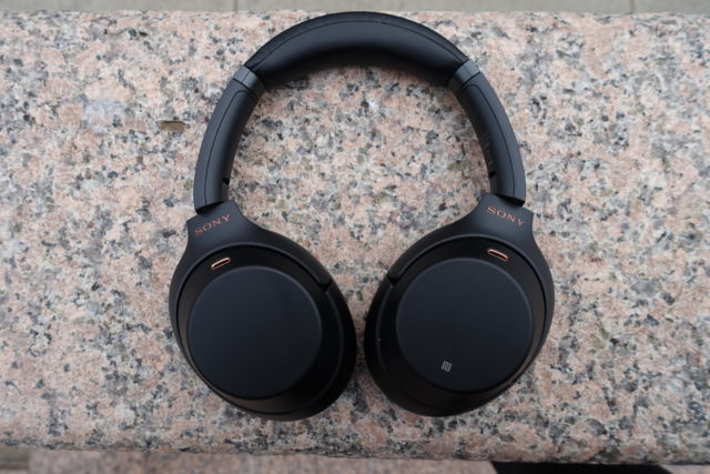Sony is expected to launch a followup soon, but the WH-1000XM3 will remain an excellent pair of noise-cancelling headphones at today's deal price.