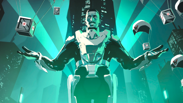 Crackdown 3 review: Half-baked action with tasty triple
