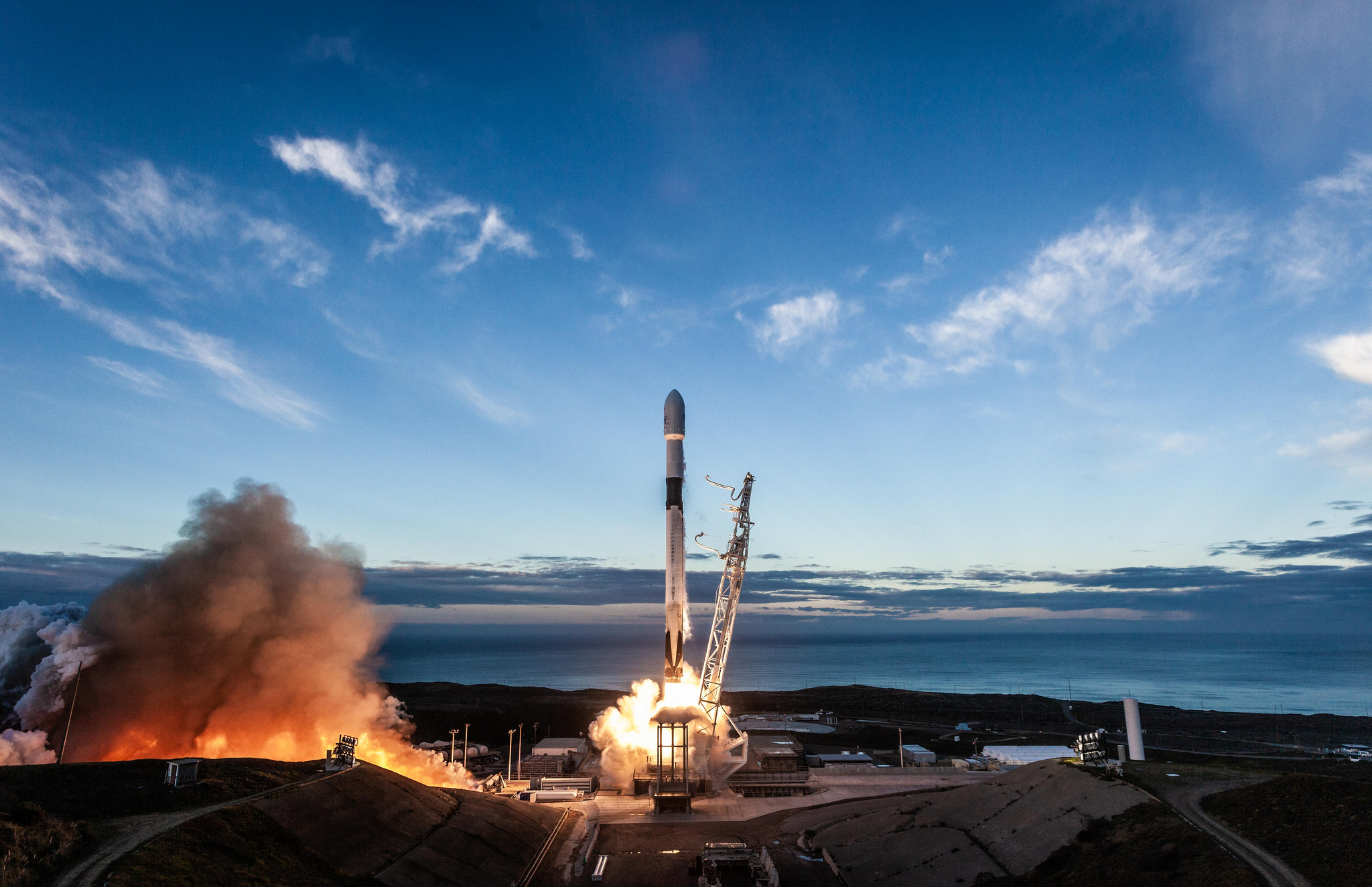 Spacex To European Competitors We Re Not Subsidized You