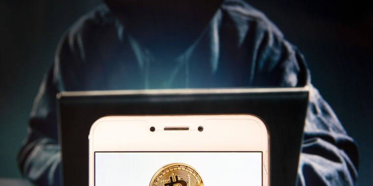 QnA VBage Prosecutors: two men used SIM swapping to extort cryptocurrency