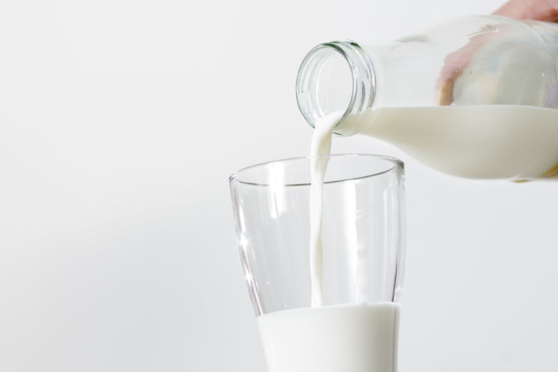 Raw Milk in 19 Countries at Risk of Rare Dangerous Infectious Diseases