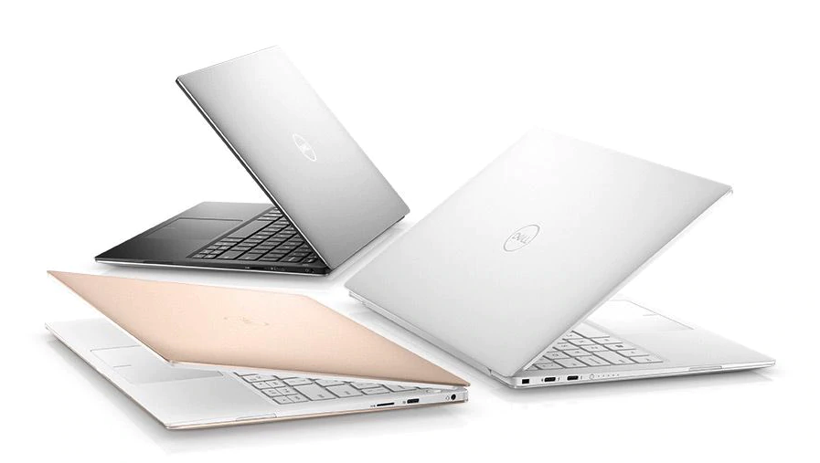 Dell XPS 13 (9380) product image