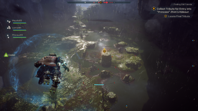 Anthem review: BioWare's sky-high gaming ambition crashes