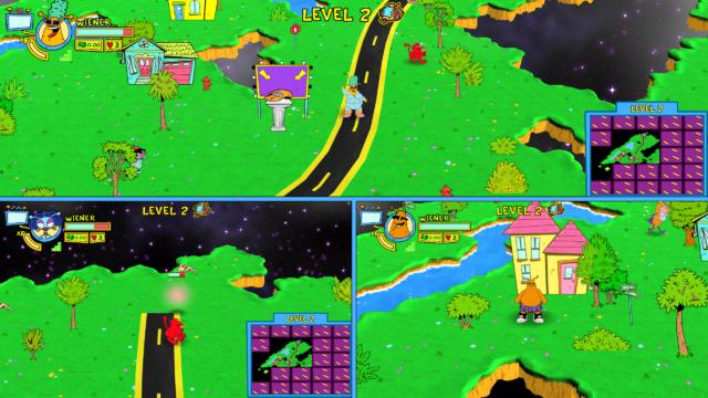 New ToeJam & Earl game, 8Bitdo controller get Genesis