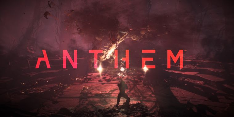 Anthem game review: Honestly, it's not finished