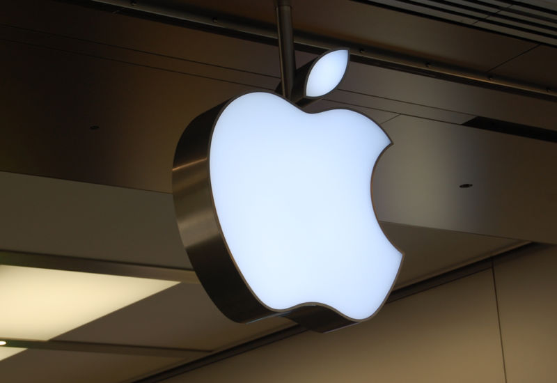 SEC charges former Apple exec with insider trading