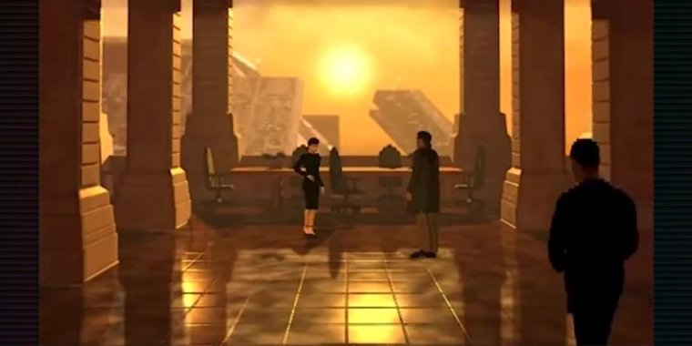 Video To Make 1997 S Blade Runner Westwood First Had To