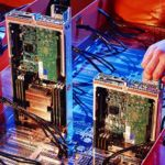Bless the overclockers: In the data center world, liquid