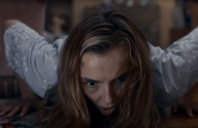 Our favorite psychopath, Villanelle, is back in trailer for Killing